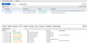 Automated Remediation for CloudTrail Disruption - Cloud Security